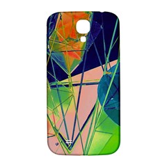 New Form Technology Samsung Galaxy S4 I9500/I9505  Hardshell Back Case
