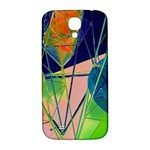 New Form Technology Samsung Galaxy S4 I9500/I9505  Hardshell Back Case Front