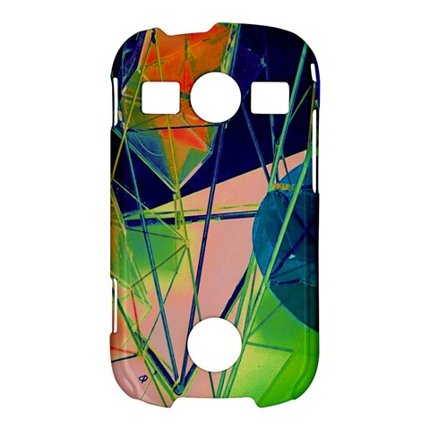 New Form Technology Samsung Galaxy S7710 Xcover 2 Hardshell Case