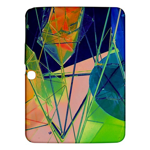 New Form Technology Samsung Galaxy Tab 3 (10.1 ) P5200 Hardshell Case