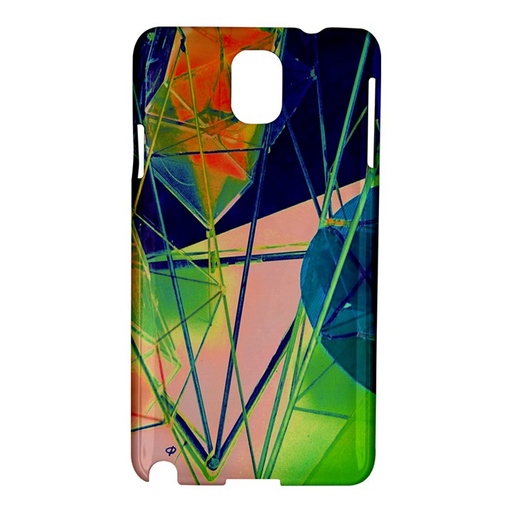 New Form Technology Samsung Galaxy Note 3 N9005 Hardshell Case