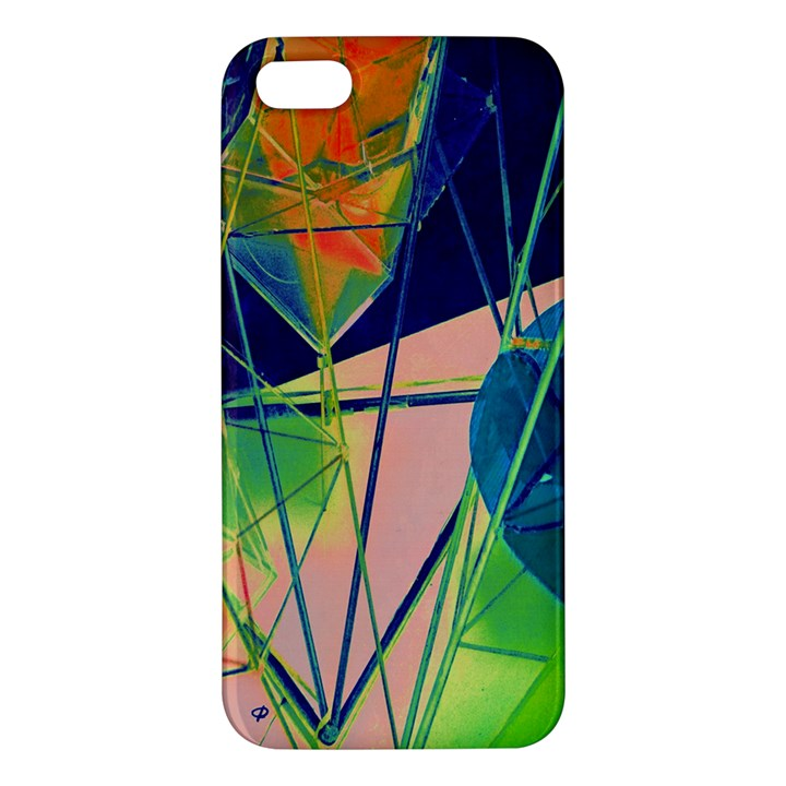 New Form Technology iPhone 5S/ SE Premium Hardshell Case