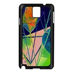 New Form Technology Samsung Galaxy Note 3 N9005 Case (Black) Front