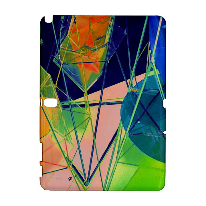 New Form Technology Samsung Galaxy Note 10.1 (P600) Hardshell Case