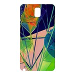 New Form Technology Samsung Galaxy Note 3 N9005 Hardshell Back Case Front