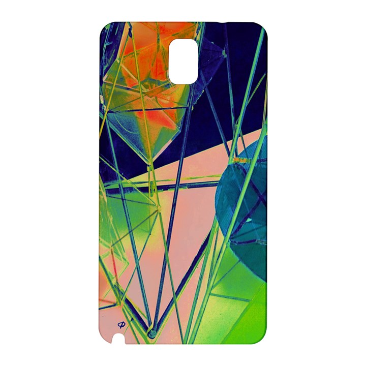 New Form Technology Samsung Galaxy Note 3 N9005 Hardshell Back Case