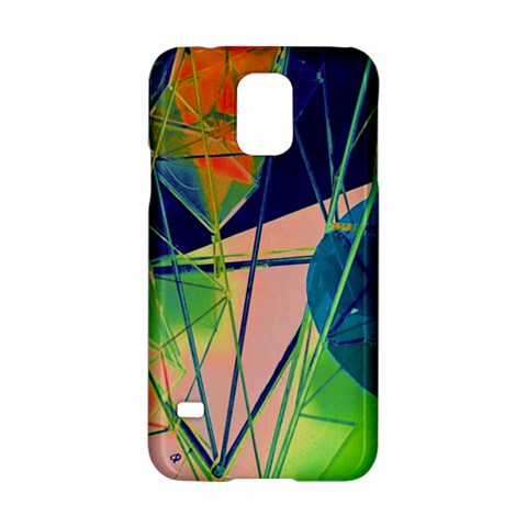 New Form Technology Samsung Galaxy S5 Hardshell Case