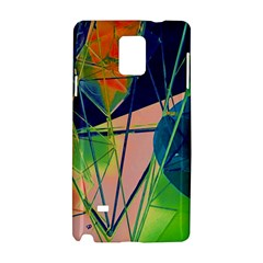 New Form Technology Samsung Galaxy Note 4 Hardshell Case