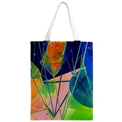 New Form Technology Classic Light Tote Bag