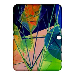 New Form Technology Samsung Galaxy Tab 4 (10.1 ) Hardshell Case