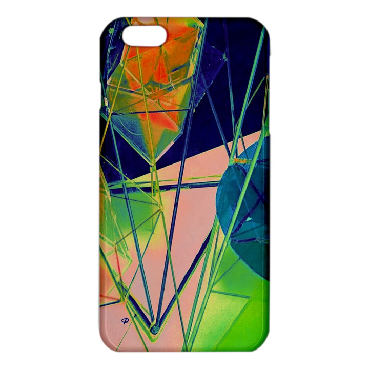 New Form Technology iPhone 6 Plus/6S Plus TPU Case