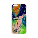 New Form Technology Apple Seamless iPhone 6/6S Case (Transparent) Front