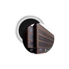 Office Building Villa Rendering 1.75  Magnets
