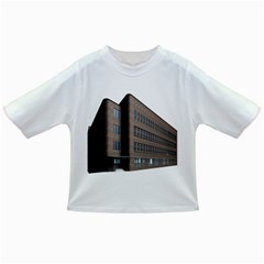 Office Building Villa Rendering Infant/Toddler T-Shirts