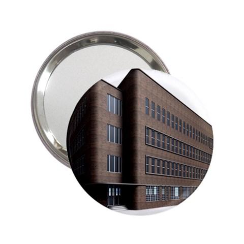 Office Building Villa Rendering 2.25  Handbag Mirrors