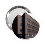 Office Building Villa Rendering 2.25  Handbag Mirrors Front