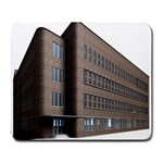 Office Building Villa Rendering Large Mousepads Front