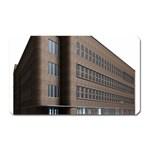 Office Building Villa Rendering Magnet (Rectangular) Front