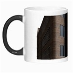 Office Building Villa Rendering Morph Mugs Left