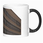 Office Building Villa Rendering Morph Mugs Right