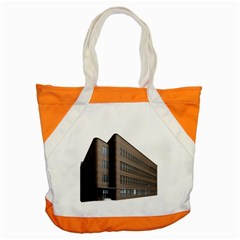 Office Building Villa Rendering Accent Tote Bag