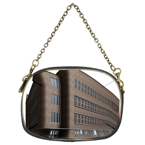 Office Building Villa Rendering Chain Purses (One Side)