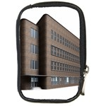 Office Building Villa Rendering Compact Camera Cases Front