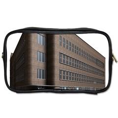 Office Building Villa Rendering Toiletries Bags