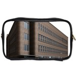 Office Building Villa Rendering Toiletries Bags 2-Side Front