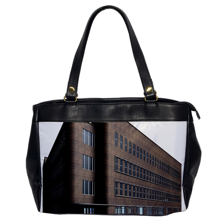 Office Building Villa Rendering Office Handbags