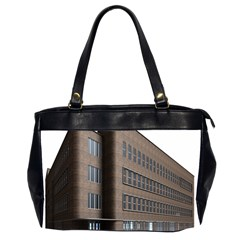 Office Building Villa Rendering Office Handbags (2 Sides)