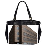 Office Building Villa Rendering Office Handbags (2 Sides)  Front
