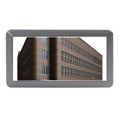 Office Building Villa Rendering Memory Card Reader (Mini)