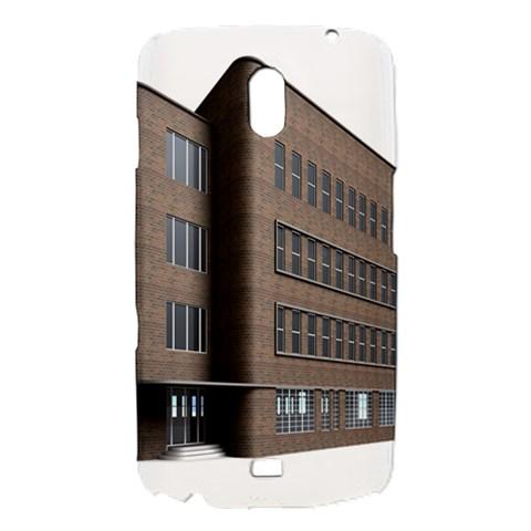 Office Building Villa Rendering Samsung Galaxy Nexus i9250 Hardshell Case