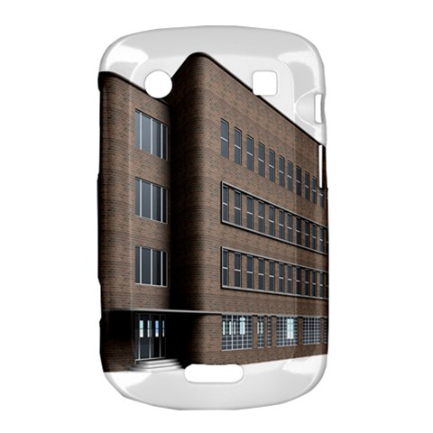 Office Building Villa Rendering Bold Touch 9900 9930
