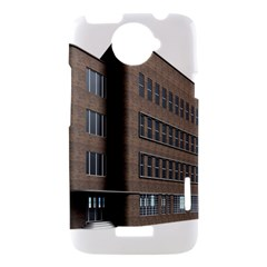 Office Building Villa Rendering HTC One X Hardshell Case