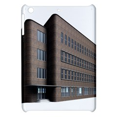 Office Building Villa Rendering Apple iPad Mini Hardshell Case