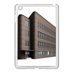Office Building Villa Rendering Apple iPad Mini Case (White) Front