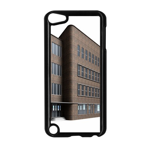 Office Building Villa Rendering Apple iPod Touch 5 Case (Black)