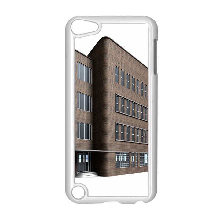 Office Building Villa Rendering Apple iPod Touch 5 Case (White)