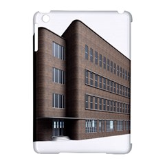 Office Building Villa Rendering Apple iPad Mini Hardshell Case (Compatible with Smart Cover)