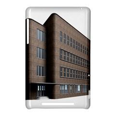 Office Building Villa Rendering Nexus 7 (2012)