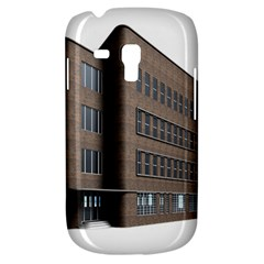 Office Building Villa Rendering Samsung Galaxy S3 MINI I8190 Hardshell Case