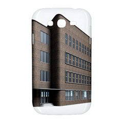 Office Building Villa Rendering Samsung Galaxy Grand DUOS I9082 Hardshell Case