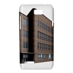 Office Building Villa Rendering Motorola XT788