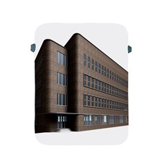 Office Building Villa Rendering Apple iPad 2/3/4 Protective Soft Cases