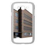 Office Building Villa Rendering Samsung Galaxy Grand DUOS I9082 Case (White) Front