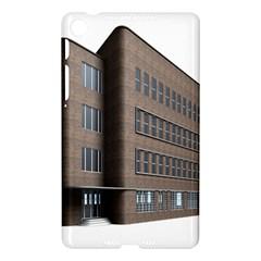 Office Building Villa Rendering Nexus 7 (2013)