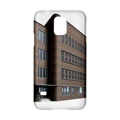 Office Building Villa Rendering Samsung Galaxy S5 Hardshell Case