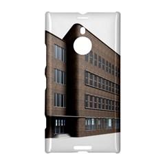 Office Building Villa Rendering Nokia Lumia 1520